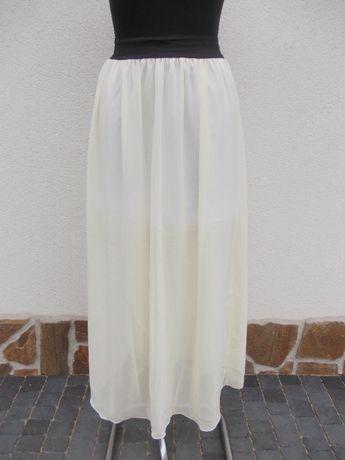 Zwiewna spódnica Maxi 36/38
