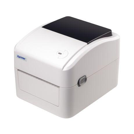 Принтер XP-450B Новая почта Xprinter XP-426 XP-470 USB 110мм єтикеток