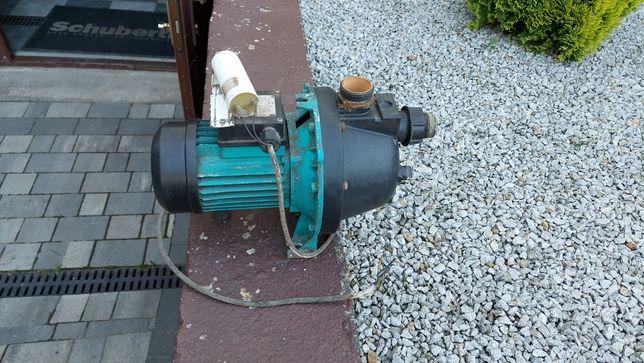 Pompa wody hydroforowa