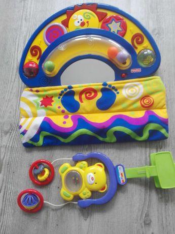 Zabawka dla dziecka Fisher Price interaktywna