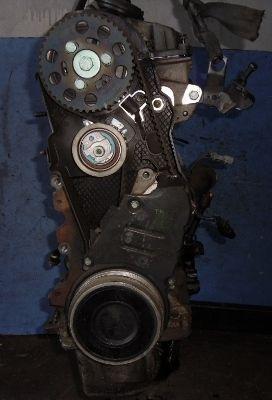 Двигатель ARL VW Golf IV 1.9tdi мотор Фольксваген Гольф 4 1.9тди ДВС
