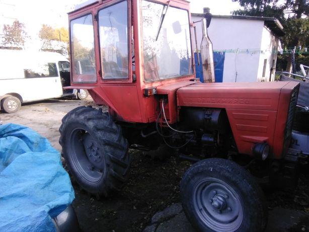 Ciągnik rolniczy t25 sprawny sprzedam