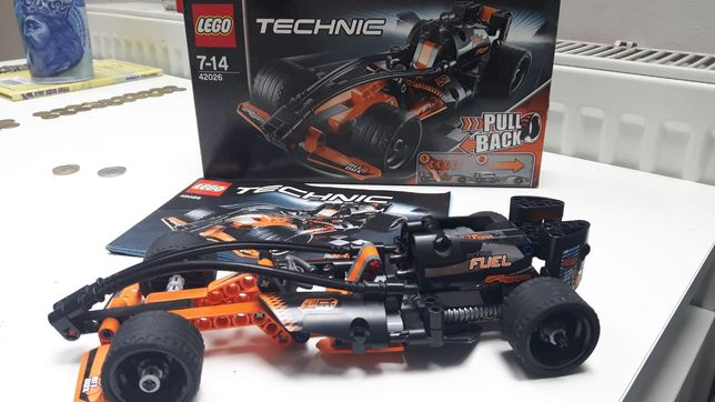 LEGO technic 42026