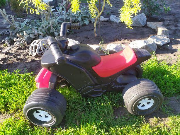 Продам детский толокар квадроцикл