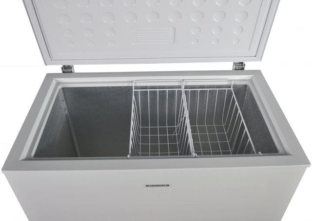 Морозильный ларь Grunhelm GCFW-200