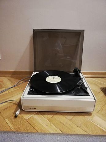 Gramofon Siemens