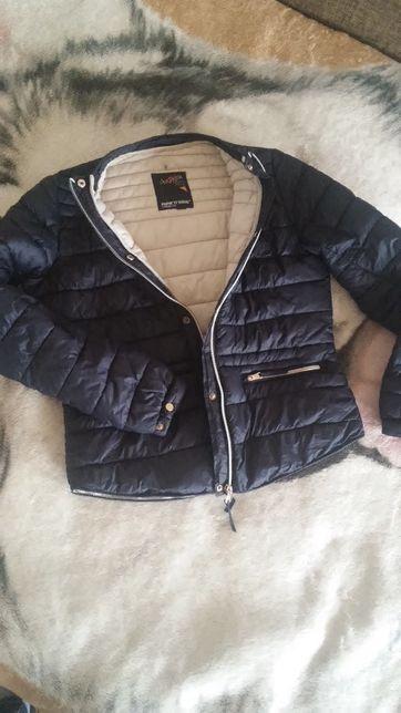 kurtka jesienna damska 36rozmiar