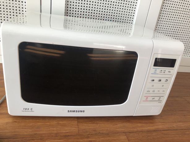 Mikrofalówka Samsung 20L