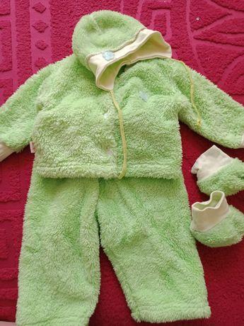 Одяг для немовляти
