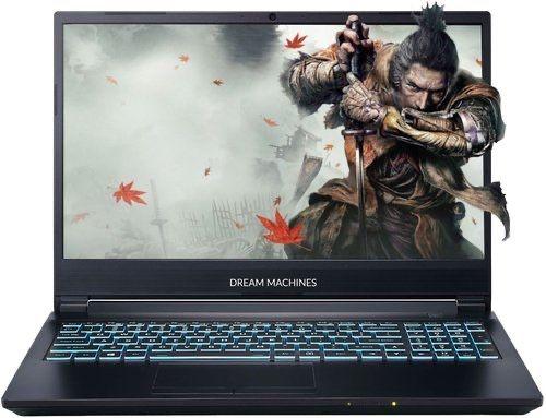 Игровой ноутбук DREAM MACHINE