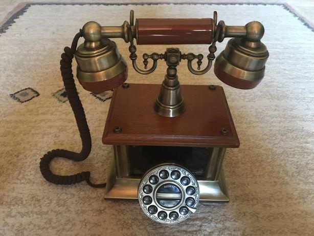 Проводной ретро телефон GOODWIN Nostalgia 668