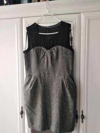 Fajna sukienka L
