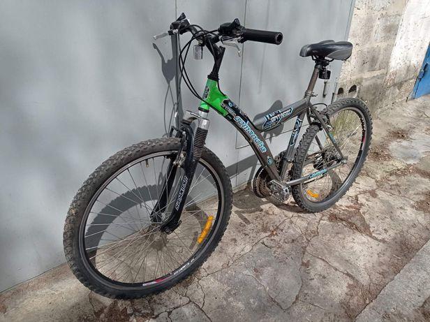 Велосипед comanche Ontario pro