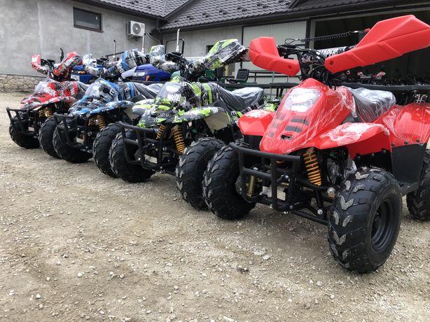 Квадроцикл RAPTOR 110 куб, Новий завіз 2021 року, Квадрик ATV