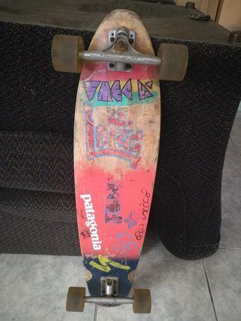 Globe Longboard Skate