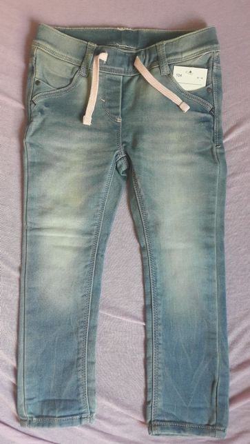PALOMINO jeansy r.104