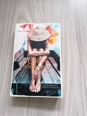 Książka Mirriam Collée