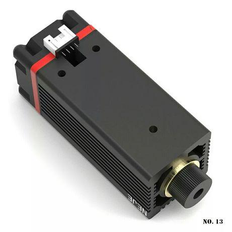 лазерный модуль  7, 20 , 30 , 40 ватт,чпу