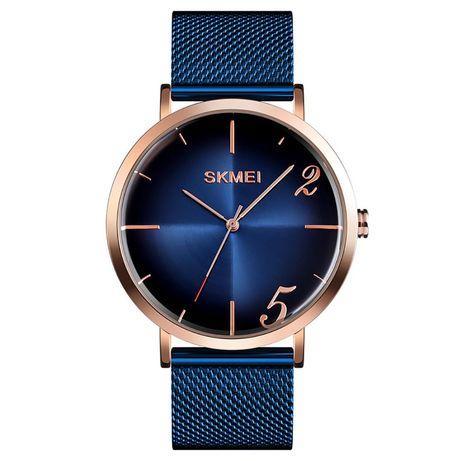 Часы Skmei 9200BOXBL Blue/Blue BOX