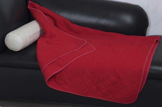 Narzutka - przykrycie łóżka (raczej dziecięcego)