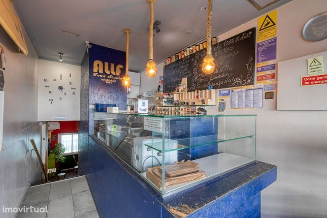 Trespasse de café - Food Studio