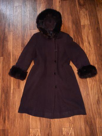 Płaszcz zimowy  r xxl