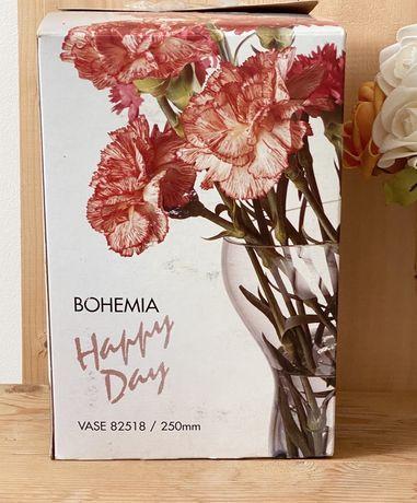 Ваза Bohemia