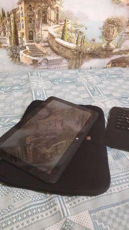 Крутецкий планшет-субноутбук HP на Core i3 и IPS матрице! + сумочка.