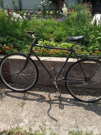 Велосипеды в хорошем состоянии.