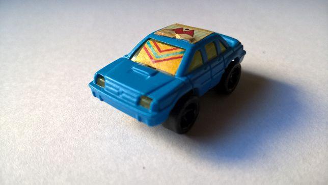 Carro Azul (portes incluídos)
