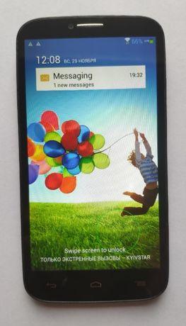 """5.5"""" Смартфон Alcatel One Touch OT-7047D POP C9 4 ГБ"""
