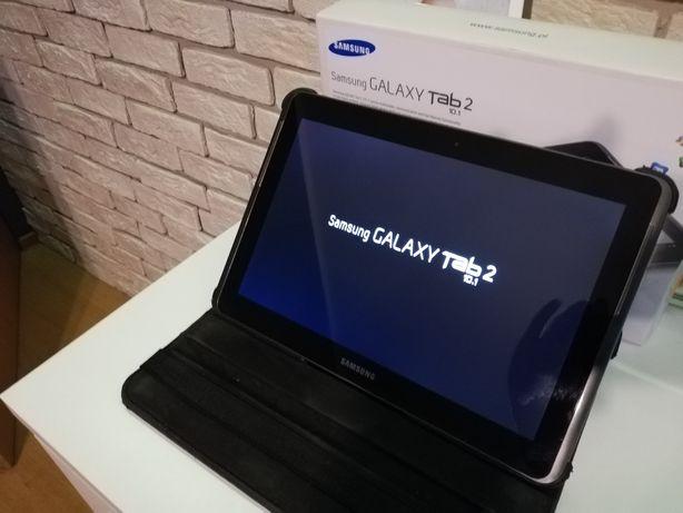 Samsung Galaxy tab 2 10.1 iGO