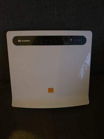 Router Huawei B593 LTE II 4G MODEM 3G