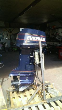 Silnik zaburtowy Evinrude V4 100 KM