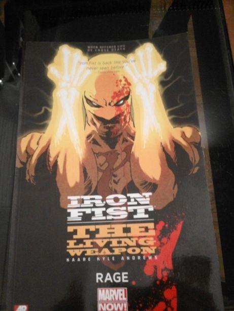 Banda Desenhada / Livros Marvel DC Dark Horse Novos
