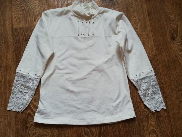 Гольфик.    блуза
