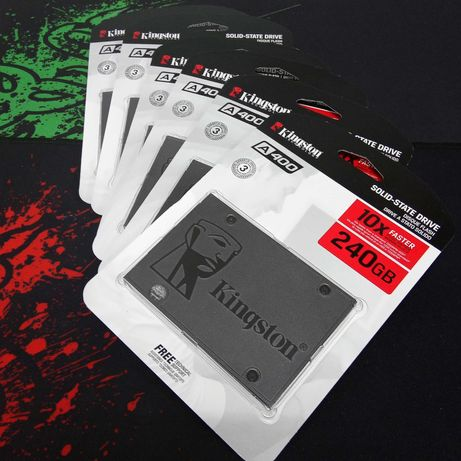 SSD Kingston 240GB Crucial 240GB 3150 руб