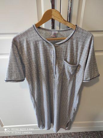 Koszula ciążowa do karmienia r. M