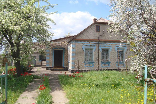 Продам дом с участком 10 соток г. Покров