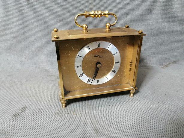 Ładny zegar kominkowy kareciak 5