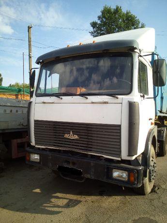 Продам седельный тягач МАЗ 543203-220