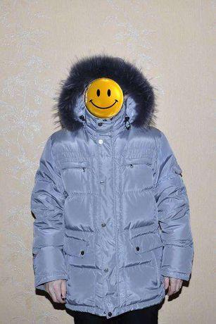 Пуховик, куртка зимняя, парка, распродажа