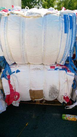 Worki Wytrzymałe Big Bag o wymiarze 105/105/190 cm