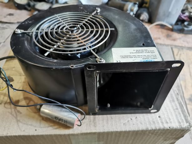 Вентилятор улитка Ecofit Франция