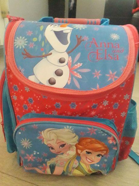 Sprzedam plecak tornister dla dziewczynki kl.1-3