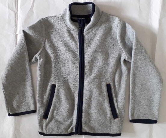 110-116 bluza polarowa Lupilu