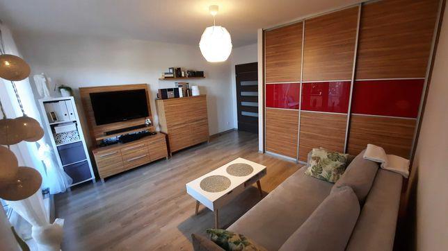 przestronne mieszkanie 3 pokoje 64,35 m² I piętro 2 balkony, ew. garaż