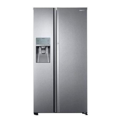 Холодильник Side-by-Side Samsung RH58K6598SL / 100% в наличии!