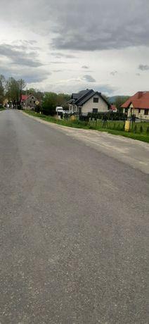 Działki w Ostroszowicach