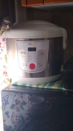 Robot cozinha muito bom e robusto